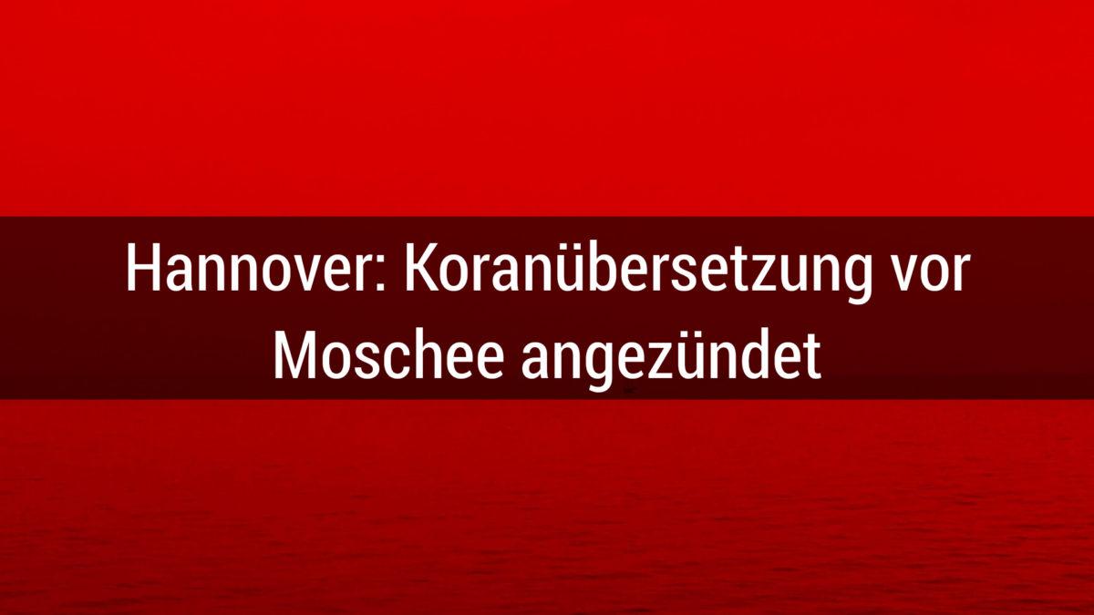 Ramadan 2021 Hannover